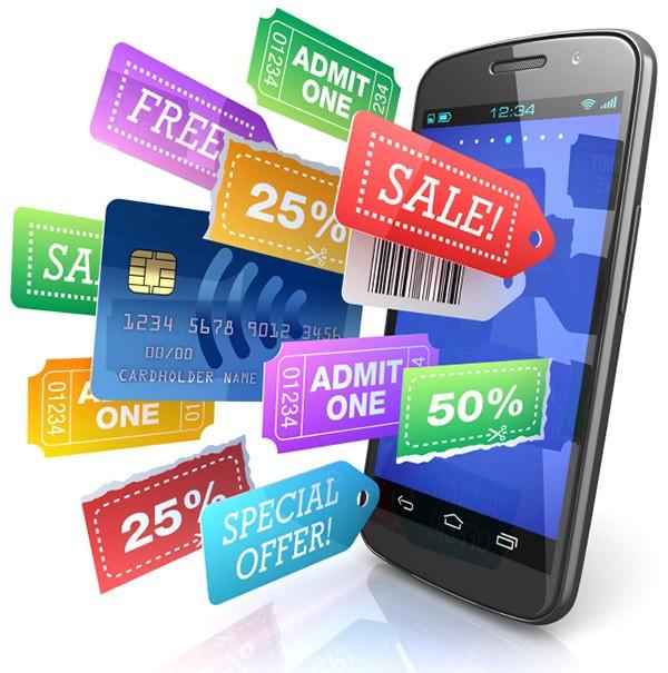 Prospect for M-commerce in Vietnam - ảnh 1