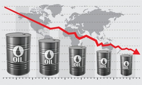 Efforts to raise oil prices deadlocked  - ảnh 1