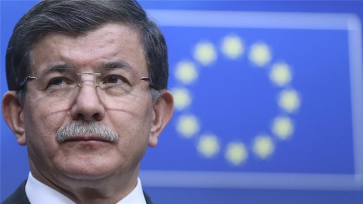 EC: Turkey must meet requirements for visa-free travel in Europe - ảnh 1