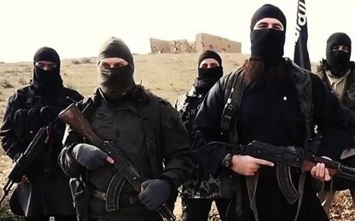 EU warns of IS weapons of mass destruction  - ảnh 1