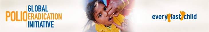 Eradicating polio worldwide by 2018 is feasible - ảnh 1