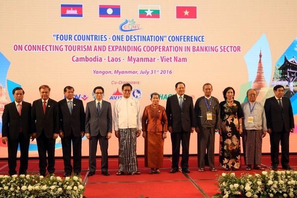 Vietnam, Myanmar agree to boost wide-ranging ties - ảnh 1