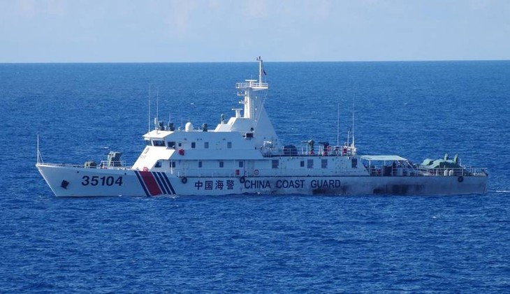 Sino-Japan relationship becomes tense - ảnh 1