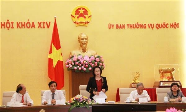 The Party and State have keen interests on promoting national culture and tradition - ảnh 1