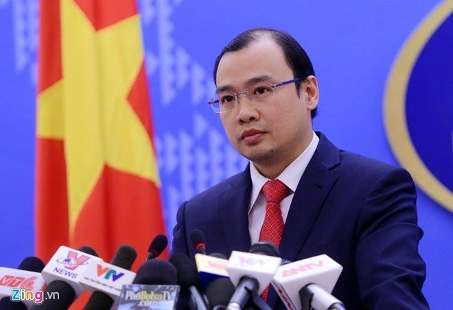 Vietnam pursues its consistent policy of respecting and ensuring freedom of religions and beliefs - ảnh 1