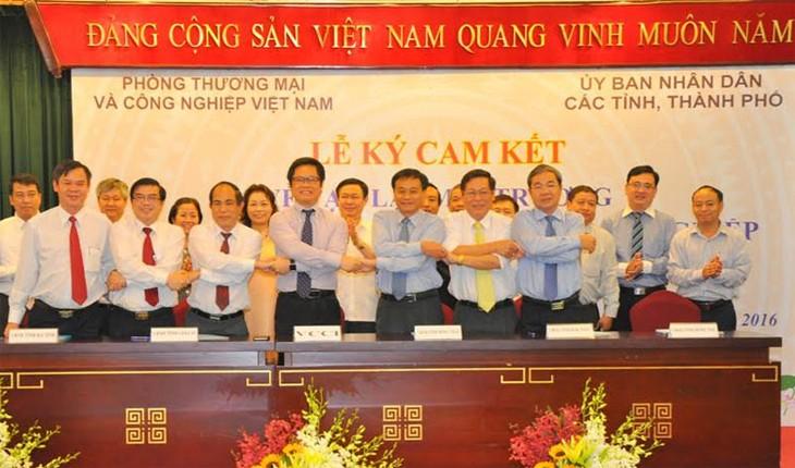 Vietnam aims to have 1 million enterprises by 2020 - ảnh 1