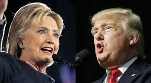 US Presidential Election: Hillary Clinton and Donald Trump exert efforts to convince minority voters - ảnh 1