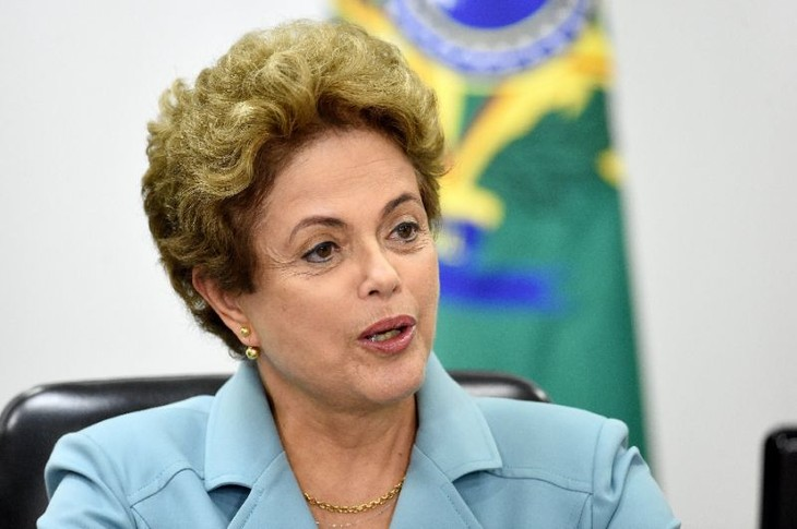 Brazil after Dilma Rousseff's impeachment trial - ảnh 1