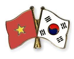 Vietnam treasures strategic partnership with South Korea - ảnh 1