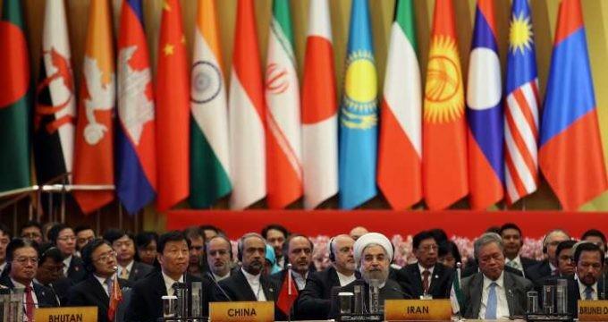 Iran enhances cooperation with Thailand, China - ảnh 1