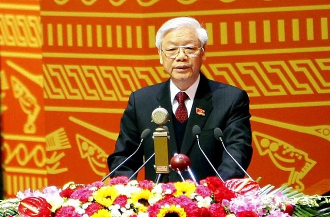 Party building: an important factor in strengthening the Party - ảnh 1