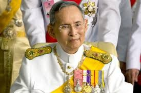 World leaders send condolences over the death of Thailand's King - ảnh 1