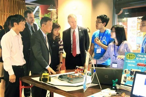 Forum designed to promote innovation in Vietnam - ảnh 1