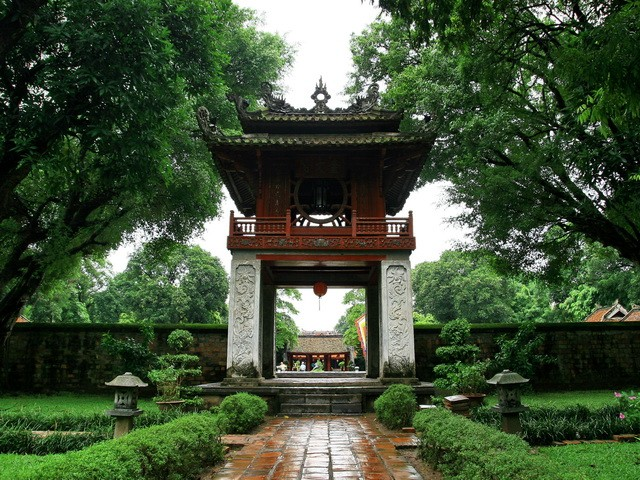 Hanoi's attractions for tourists - ảnh 4