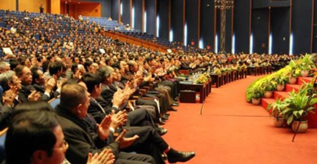 Overseas Vietnamese conference 2016 ready for success - ảnh 1