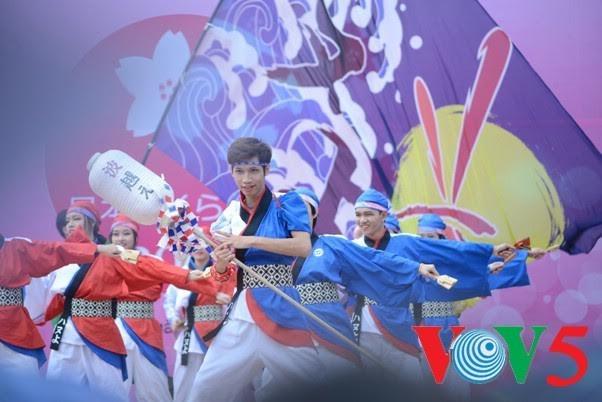 Vietnam Japan Cultural Exchange in Tra Vinh  - ảnh 1