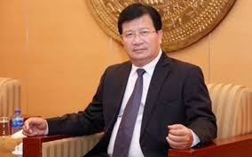 Vietnam expects more international support for humanitarian activities   - ảnh 1