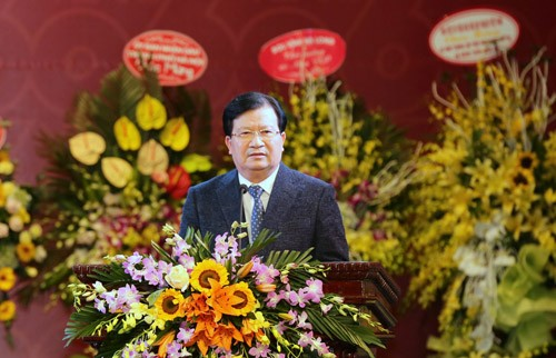 Government gives top priority to planning - ảnh 1