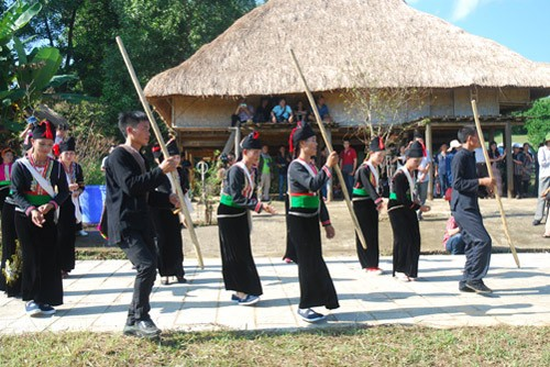 The Kho Mu group - ảnh 2