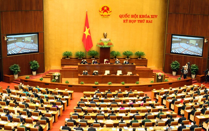 Changes help improve National Assembly performance  - ảnh 1