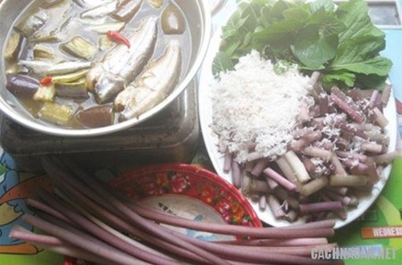 Cuisine culture in the Plain of Reeds - ảnh 3