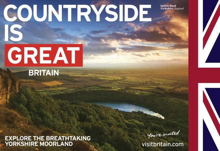 Tourism- a spotlight in Britain's economy in 2017 - ảnh 1