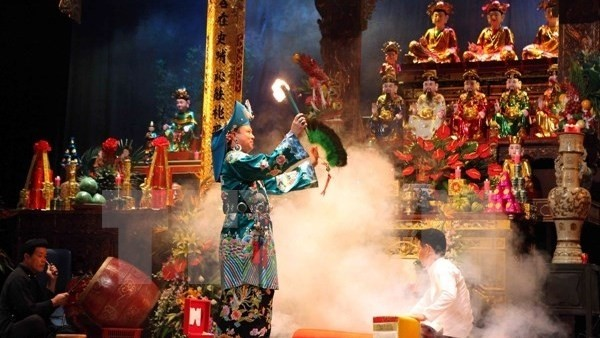 Vietnam's cultural identity affirmed globally - ảnh 1