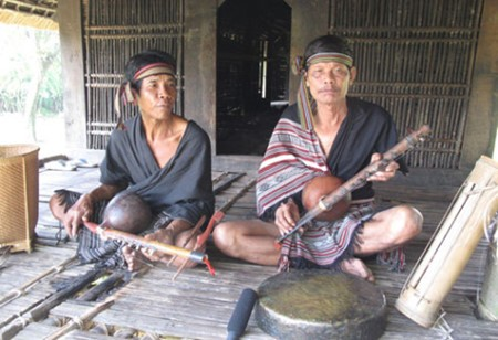 H're folk singing - ảnh 1