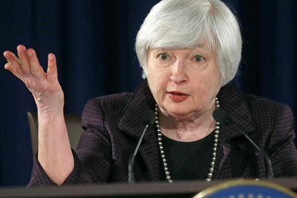Impact of FED's possible interest rate hike - ảnh 1