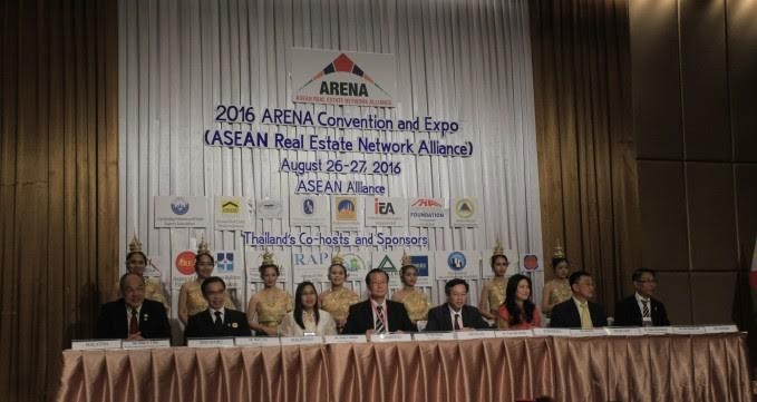 VNREA boosts international cooperation - ảnh 1
