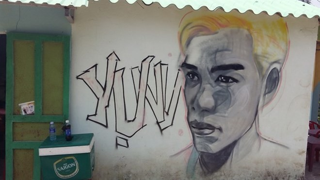 Ly Son Island to host street art contest - ảnh 1
