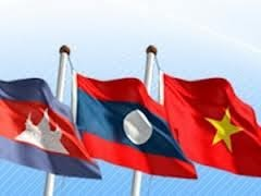 Vietnam boost ties with neighboring countries - ảnh 1