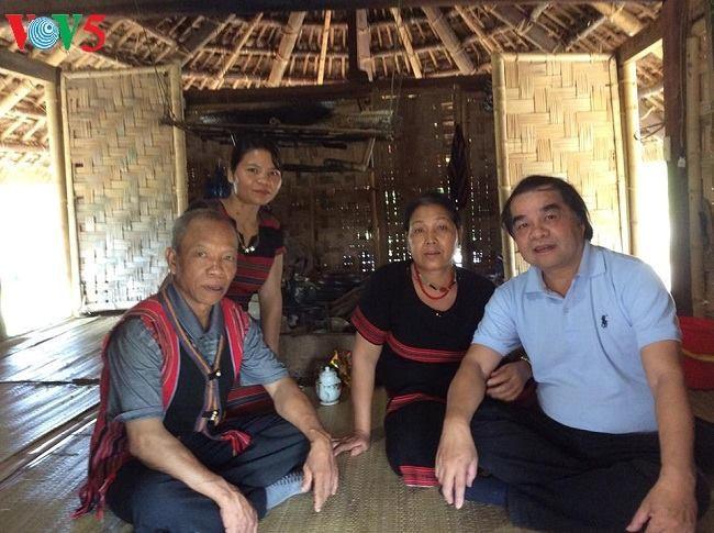The Pa Ko ethnic group - ảnh 1