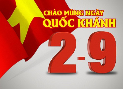 Overseas Vietnamese celebrate August Revolution and National Day - ảnh 1