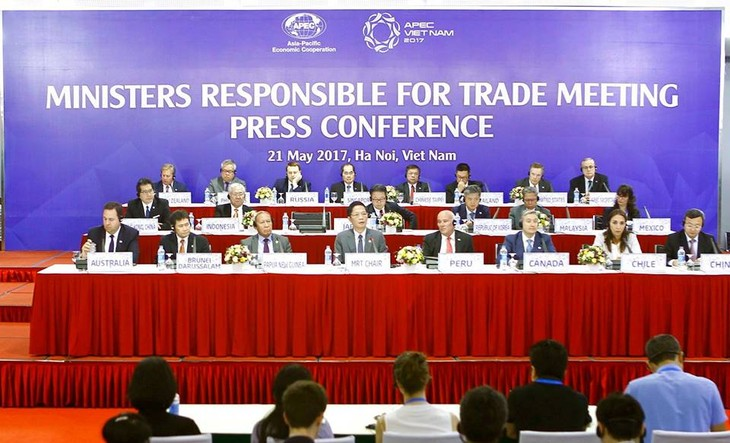 Vietnam and other countries continue TPP negotiations - ảnh 1
