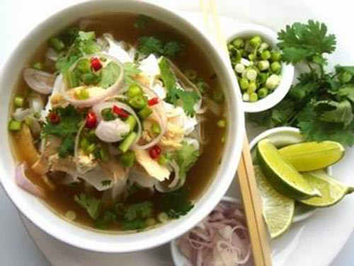 Vietnam's Pho, Goi Cuon among world's best 30 dishes - ảnh 1