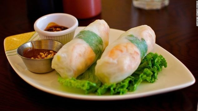 Vietnam's Pho, Goi Cuon among world's best 30 dishes - ảnh 2