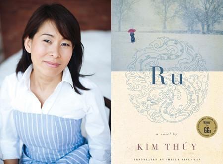 Vietnamese character in overseas Vietnamese writers' works - ảnh 2