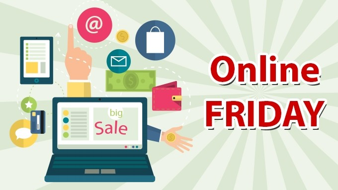 5,000 made-in-Vietnam products discounted on Online Friday shopping - ảnh 1