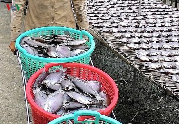 деревня александровка рыбалка