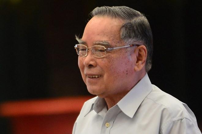 Former PM Phan Van Khai lays firm foundation for Vietnam's international integration - ảnh 2