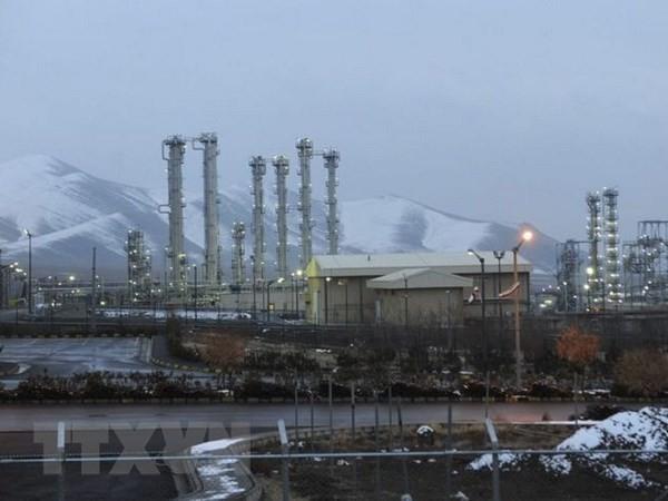 Fading Iran nuclear deal - ảnh 1