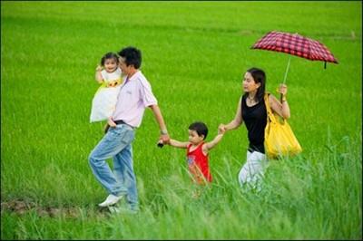 Promueve Vietnam el año de la familia 2013 - ảnh 1