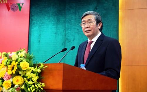 Partido Comunista de Vietnam refuerza papel consultivo para el desarrollo socioeconómico - ảnh 1