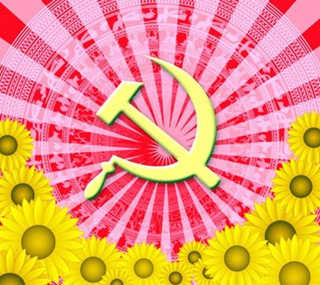 Laos y Camboya felicitan al Partido Comunista de Vietnam por sus 87 años - ảnh 1