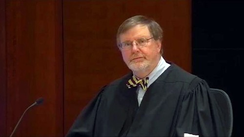 Presidente de Estados Unidos critica sistema judicial del país - ảnh 1