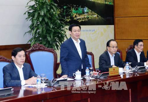 Vietnam determinado a crear entorno favorable para el desarrollo empresarial - ảnh 1