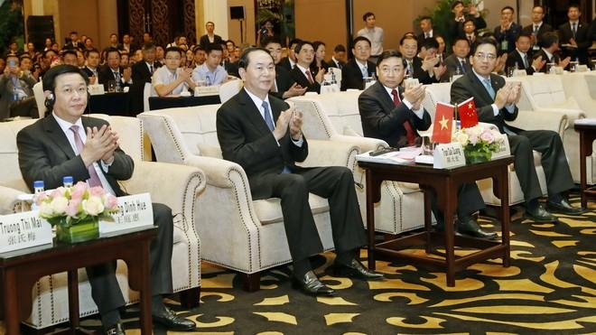 Destaca Vietnam la importancia de conexión vial intercontinental para el desarrollo - ảnh 1