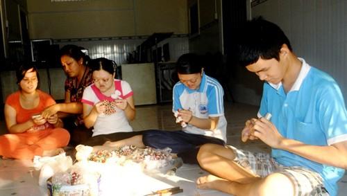 Vietnam presta mayor atención a los derechos de los discapacitados  - ảnh 1