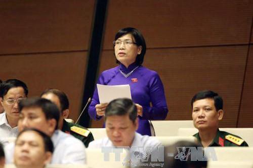 Vietnam garantiza el apoyo eficiente al desarrollo de PYMES - ảnh 2